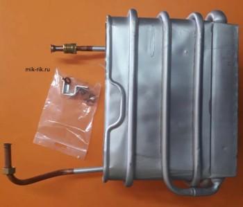 Пластины теплообменника Alfa Laval MX25-BFS Артём